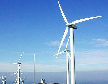 风力发电液压变桨控制系统