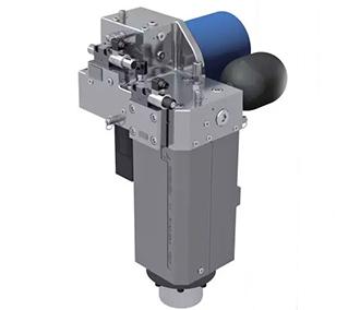 伺服泵控系统
