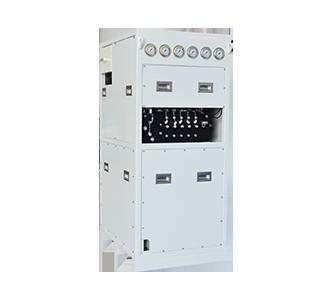 液压伺服控制系统